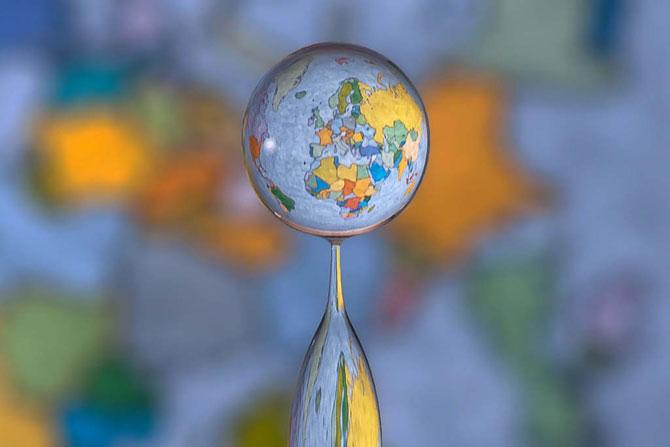 мир в капле воды фото (670x447, 35Kb)