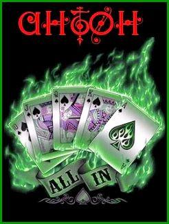 Bed bid в покере
