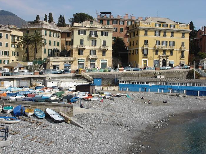 Генуя - мечта поэта Часть 1 92523