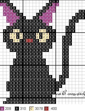 кошка (355x466, 66Kb)