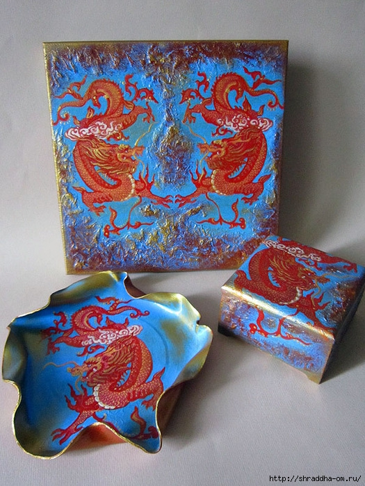Набор Красный Дракон, автор Shraddha (1) (525x700, 325Kb)