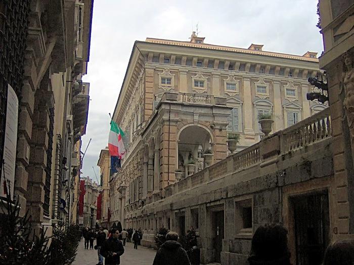 Генуя - мечта поэта Часть 1 18711