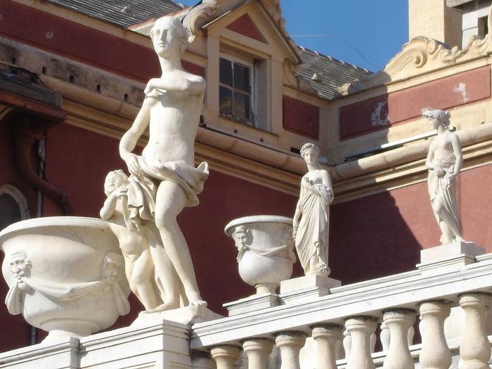 Генуя - мечта поэта Часть 1 37578