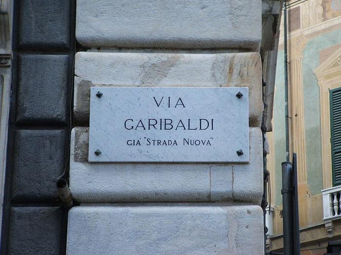 Генуя - мечта поэта Часть 1 39305