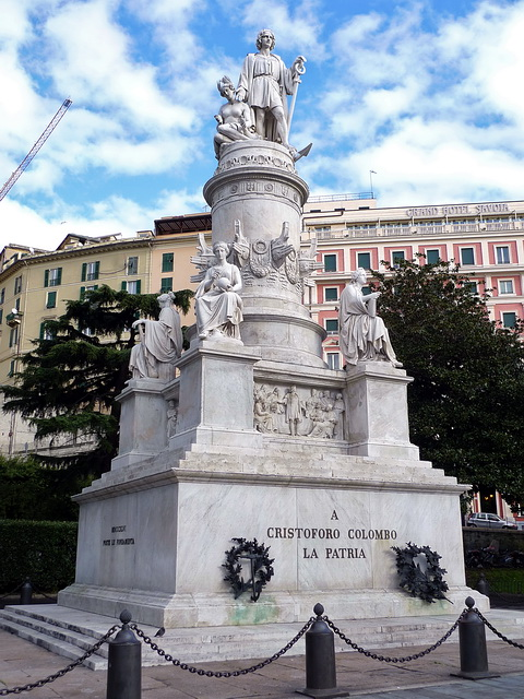 Генуя - мечта поэта Часть 2 75249