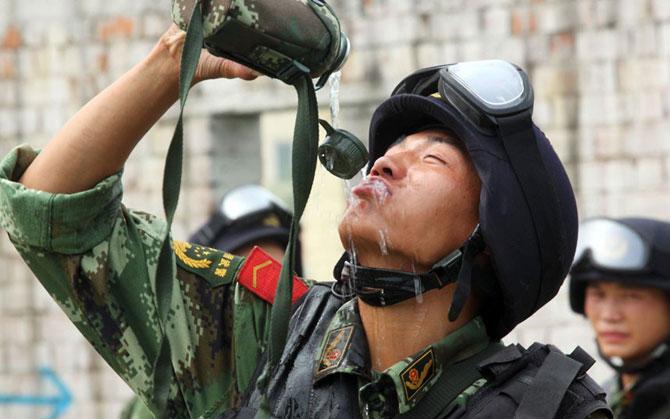 тренировки спецназа фото 12 (670x419, 61Kb)