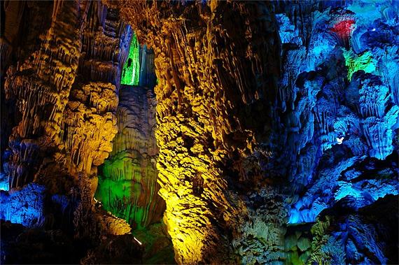 карстовая пещера7 (570x379, 155Kb)