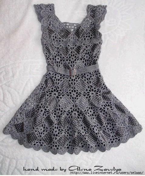 Платье из кусочков ткани и ажурных мотивов вязаных крючком-комбинированное/4683827_20120722_162554 (478x579, 223Kb)
