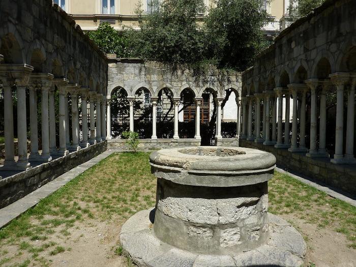Генуя - мечта поэта Часть 2 10014