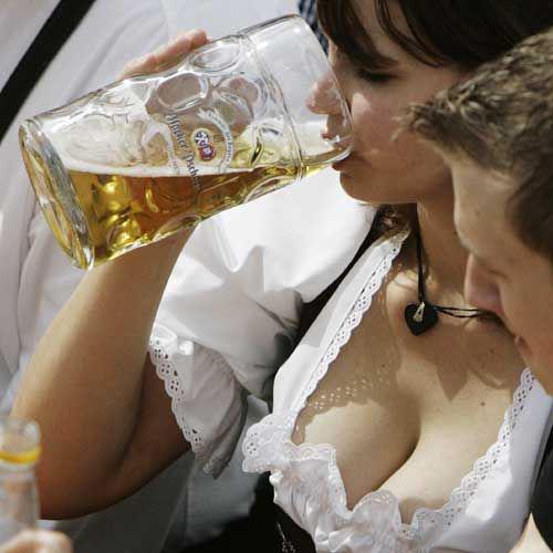 Пиво низзя