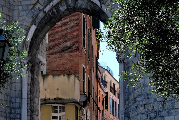 Генуя - мечта поэта Часть 2 30325