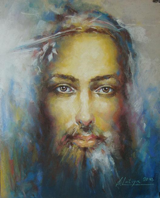 ...Великобритании объявили, что смогли воссоздать облик Иисуса Христа по Туринской плащанице, используя технологию 3D.