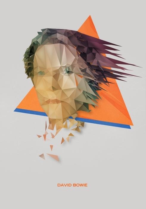 Необычные портреты знаменитостей от дизайнера Nicola Felaco 12 (490x700, 172Kb)