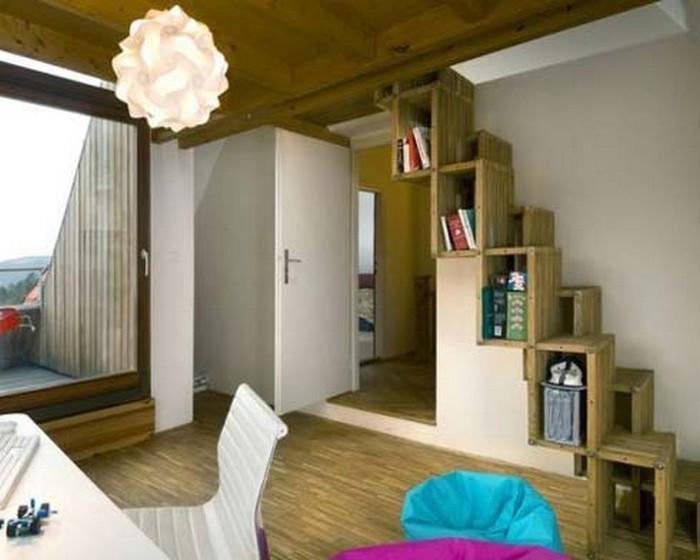 Креативные шкафы в интерьере вашего дома 7 (700x560, 68Kb)