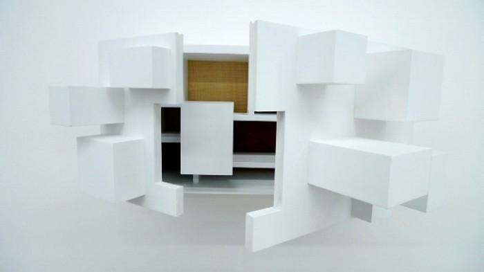 Креативные шкафы в интерьере вашего дома 9 (700x393, 33Kb)