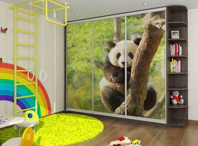 Креативные шкафы в интерьере вашего дома 10 (649x477, 81Kb)