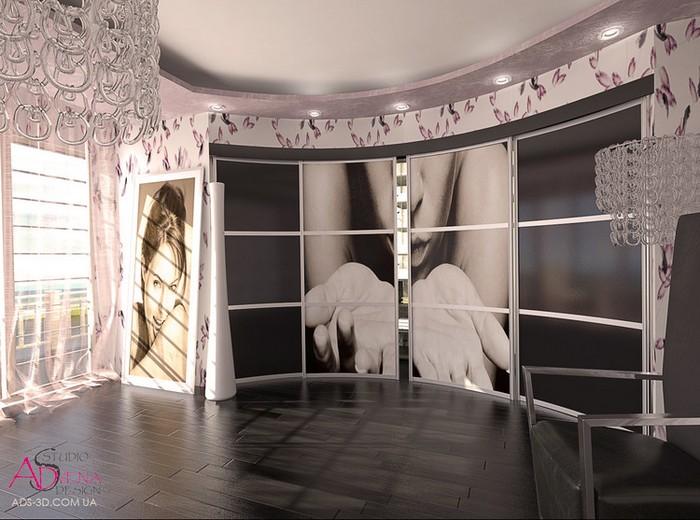 Креативные шкафы в интерьере вашего дома 17 (700x520, 96Kb)