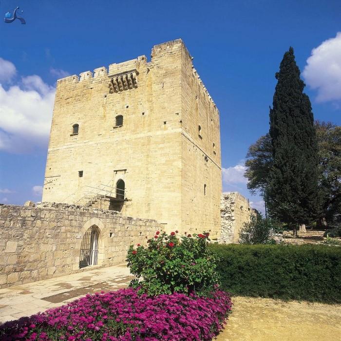 Замок Колосси - фото-путешествие на Кипр 4 (700x700, 174Kb)