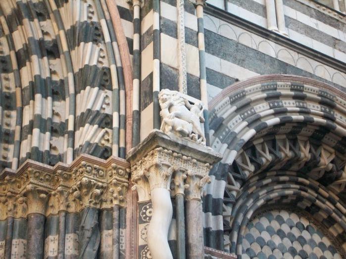 Генуя - мечта поэта Часть 3 39317