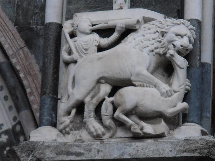 Генуя - мечта поэта Часть 3 29811