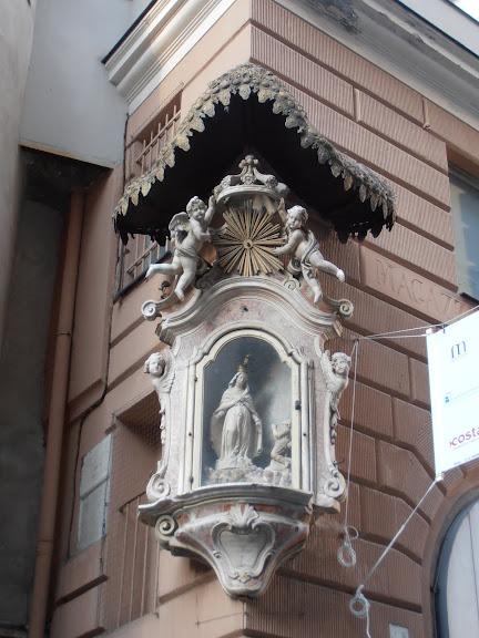 Генуя - мечта поэта Часть 3 20528