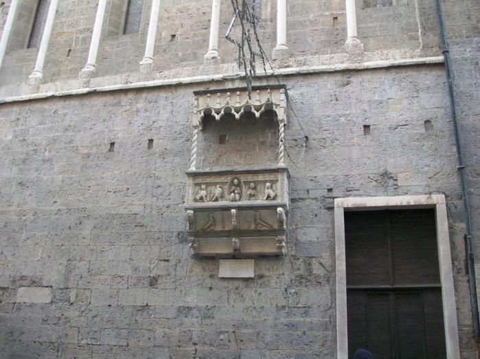 Генуя - мечта поэта Часть 3 56603