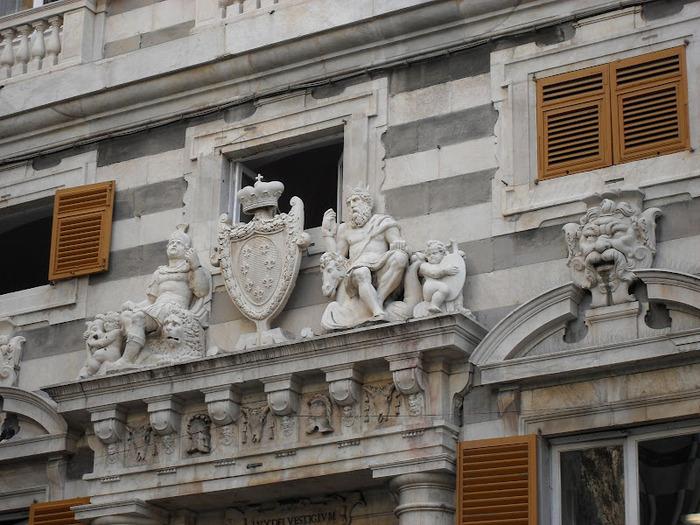 Генуя - мечта поэта Часть 3 82837