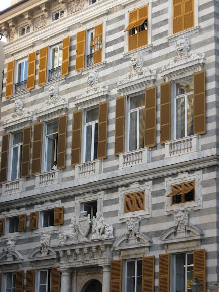 Генуя - мечта поэта Часть 3 76261