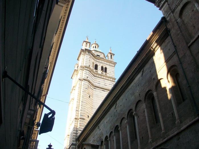 Генуя - мечта поэта Часть 3 10382