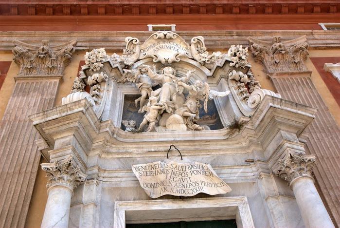 Генуя - мечта поэта Часть 3 54598