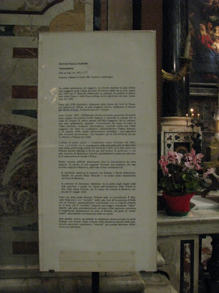 Генуя - мечта поэта Часть 3 18711