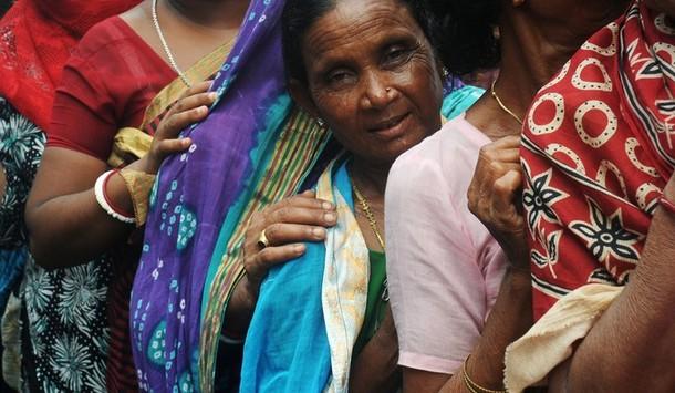 Фестиваль Свободы в Калькутте, 24 июля 2012 года