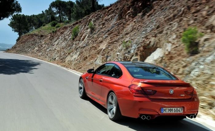 Новый BMW M6 2012 года 14 (700x426, 94Kb)