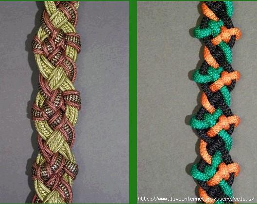 Декоративный шнур-ручка для сумок=китайский узел=,блестящий мастер-класс/4683827_20120726_095131_1_ (529x421, 151Kb)