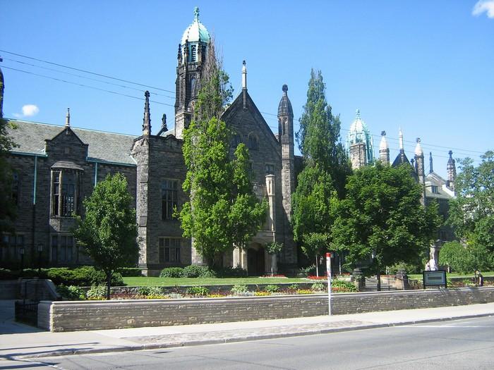 Фото-путешествие в Университет Торонто 26 (700x525, 128Kb)