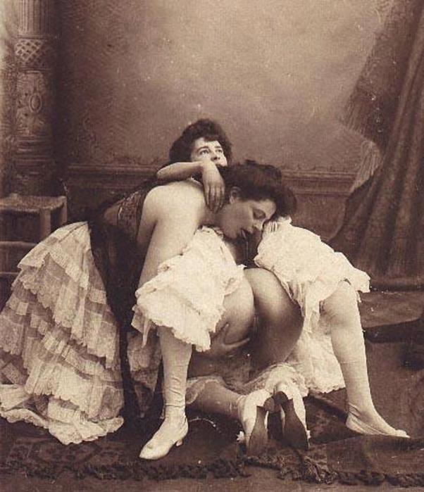 Ретро порно онлайн 18 век 4 фотография