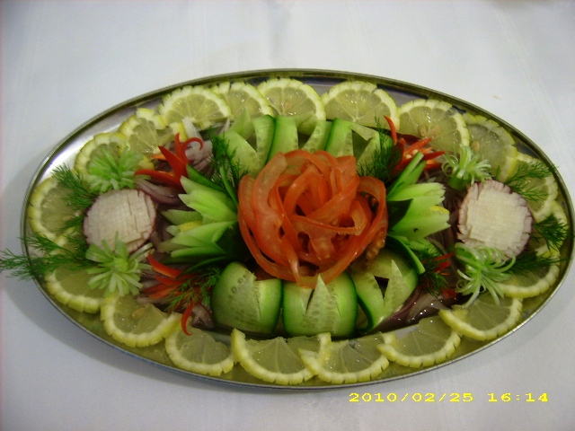 6 креативных салатов, которые радуют взгляд рекомендации