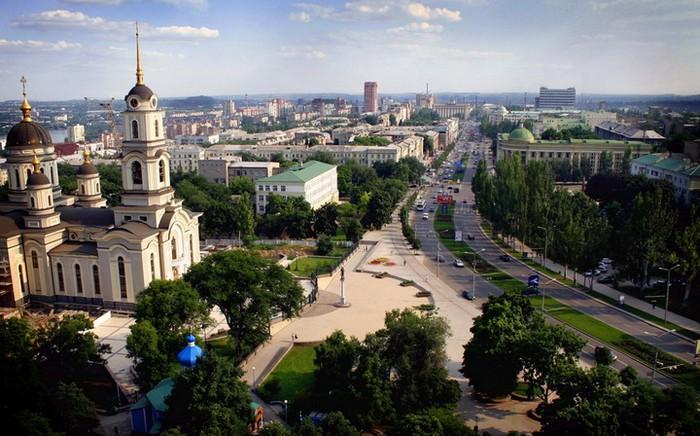 Современная архитектура Донецка 10 (700x436, 119Kb)