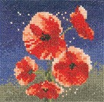 Превью 497 Mini Poppies (305x300, 45Kb)