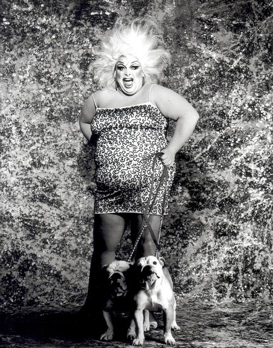 Грег Горман и его черно-белые портреты знаменитостей 21 (550x700, 256Kb)