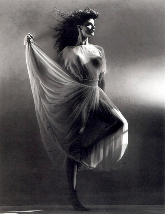 Грег Горман и его черно-белые портреты знаменитостей 57 (539x700, 333Kb)