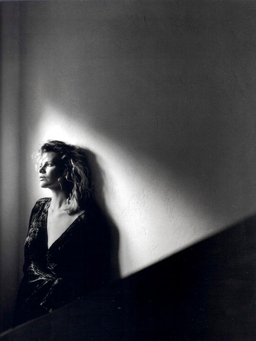 Грег Горман и его черно-белые портреты знаменитостей 69 (525x700, 249Kb)