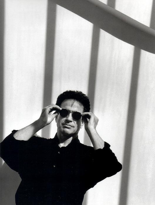 Грег Горман и его черно-белые портреты знаменитостей 72 (528x700, 260Kb)