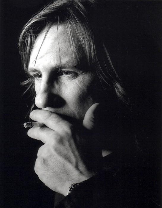 Грег Горман и его черно-белые портреты знаменитостей 73 (546x700, 78Kb)