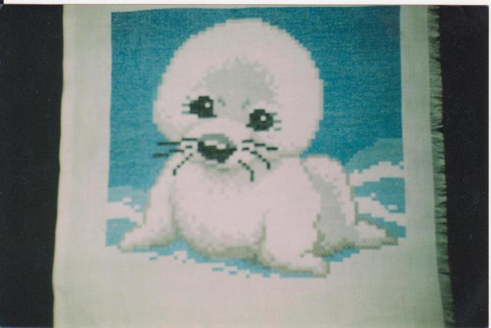 тюлень (700x467, 29Kb)
