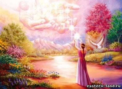 контакт с Богом (394x287, 20Kb)