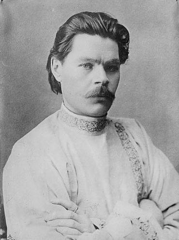 Maxim_Gorky (370x495, 28Kb)