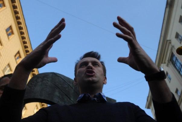 Где сейчас Навальный, Собчак и К°