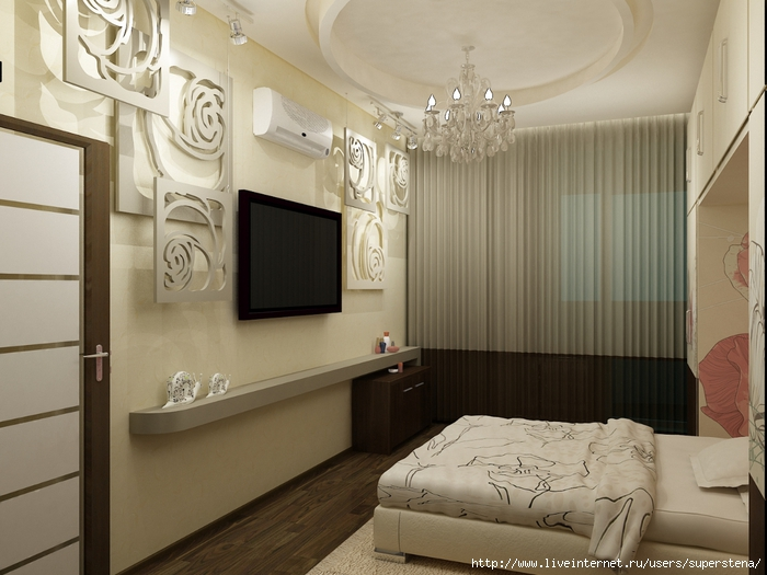 Дизайн кімнати для хлопця