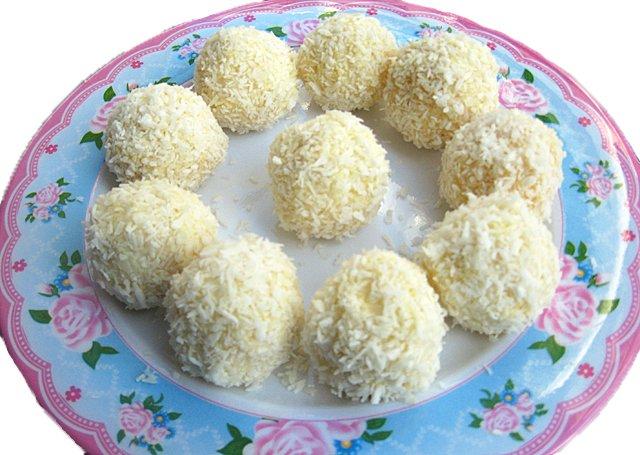 конфеты рафаэлло - Самое интересное в блогах